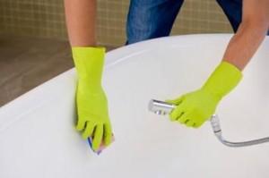 rengöring badkar online